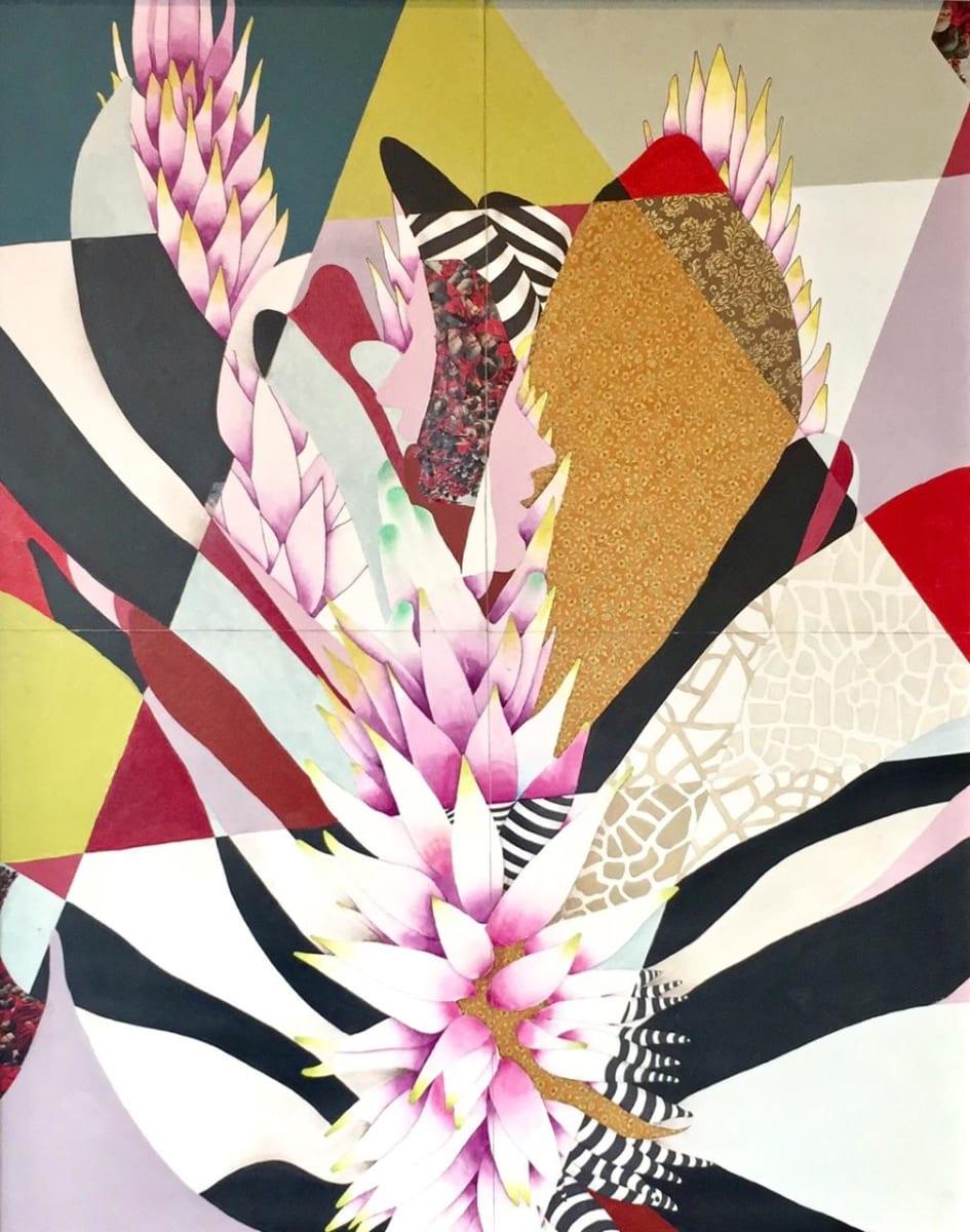 Celosia by Kristie Mayeaux