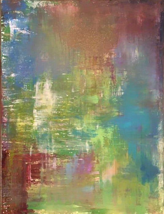Pond by Toby Elder