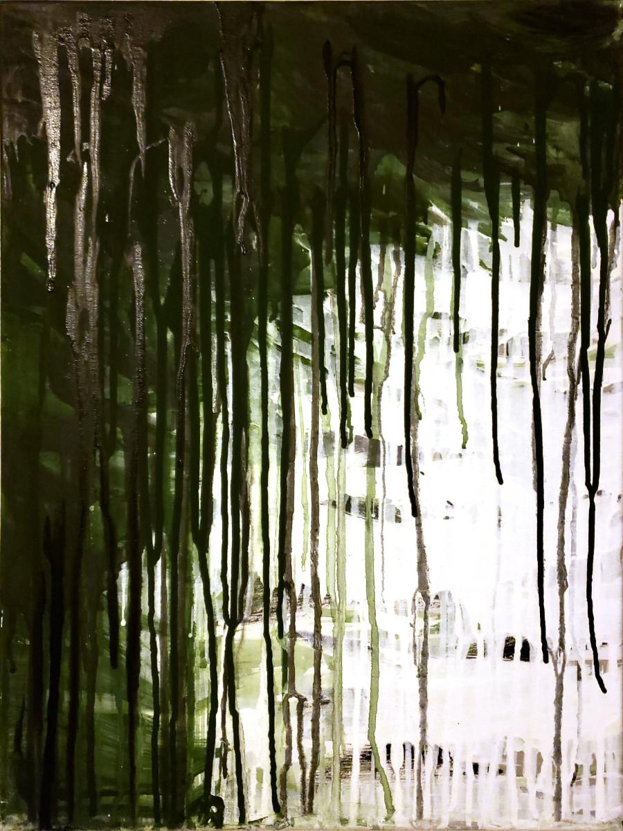 Pond #1 by Adam Maillet