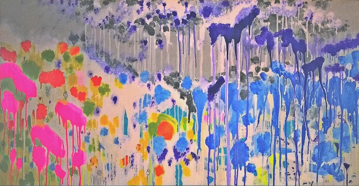 Rainbow by Adam Maillet