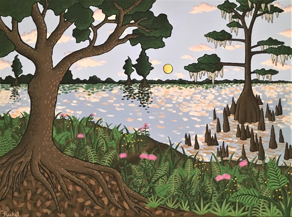Lake Martin Medley by Rachel Perry