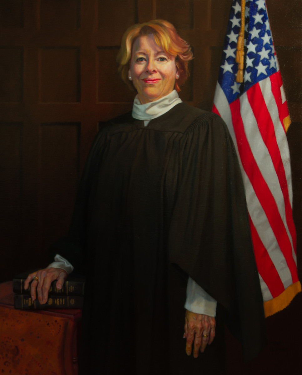 The Honorable Deborah M. Paxson