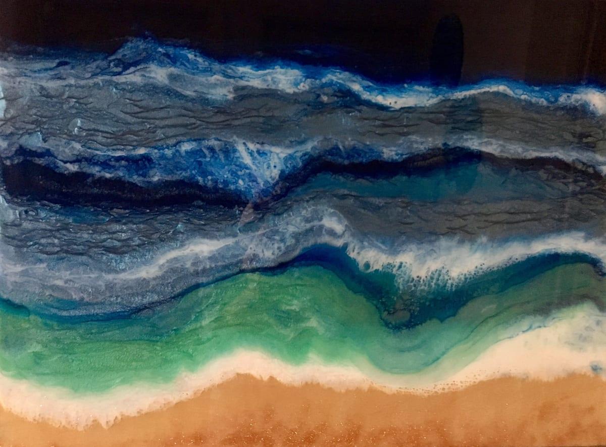 Oceans Edge
