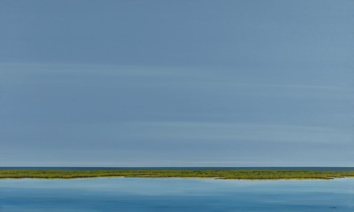 Stage Harbor by F. Lipari