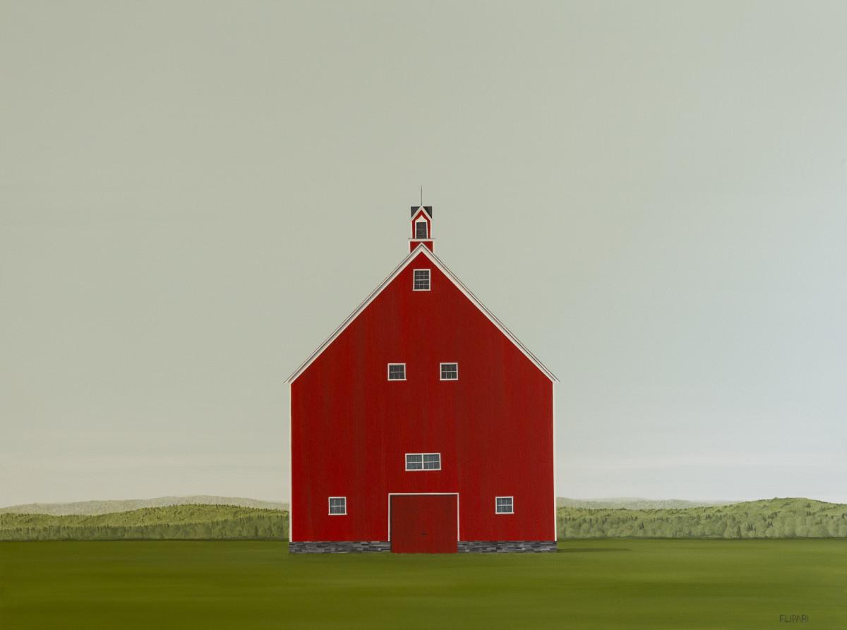 New England Red by F. Lipari