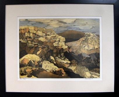 Bear Valley by Frank Nichols