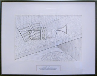 Trumpet by Taylor Cobb