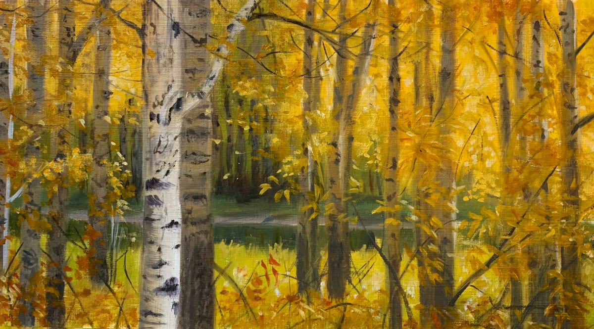 Fall Sentinels by Tammy Taylor