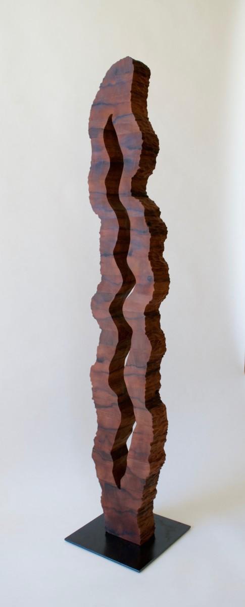 Ancient Flame by Lutz Hornischer