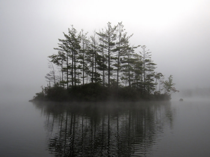 """Grafton Pond 24 Sept 1-1000 f3.5 (2)"" - Mark Lennon - www.marklennonimages.com"