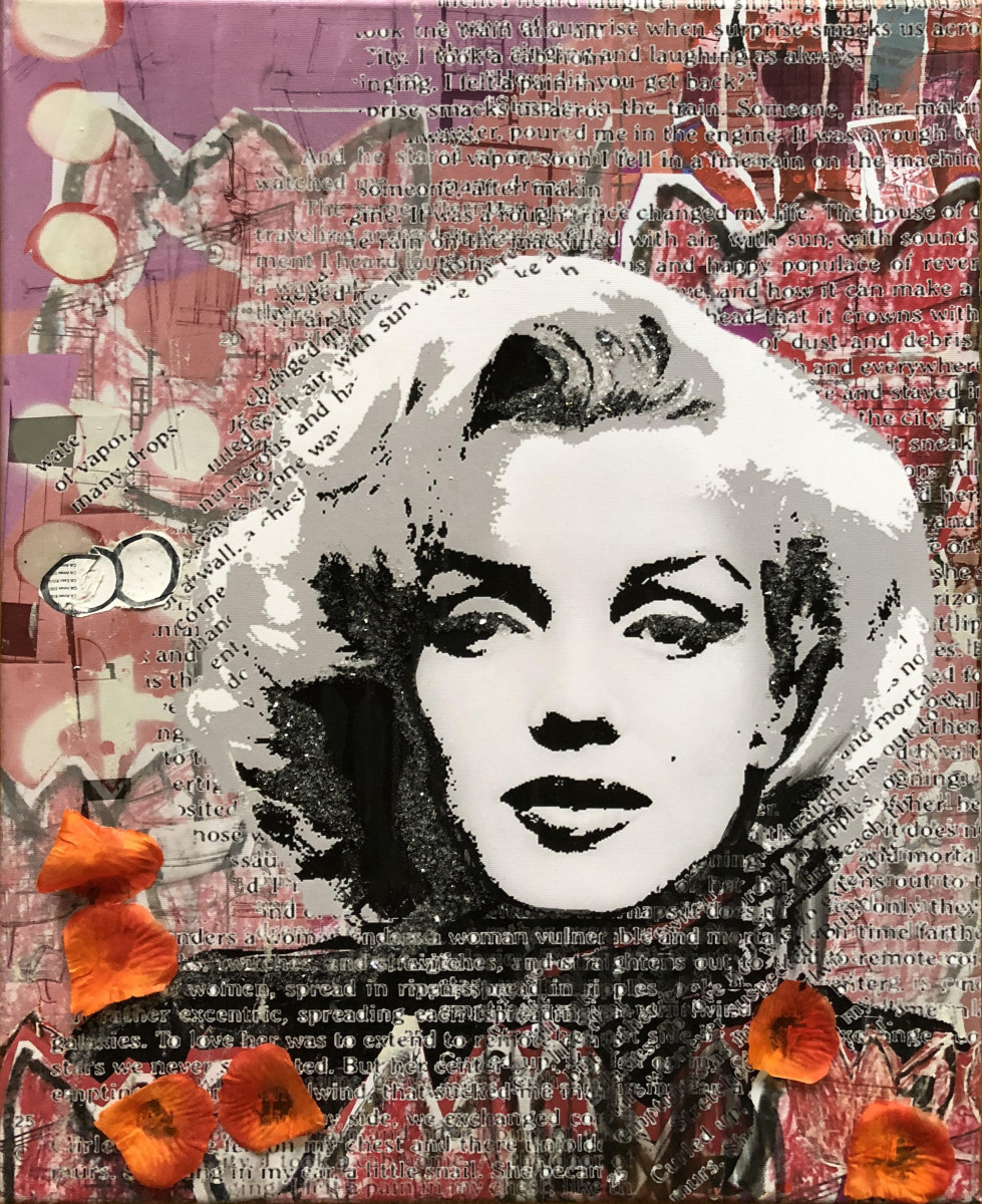 Chapter 3 Marilyn A1D