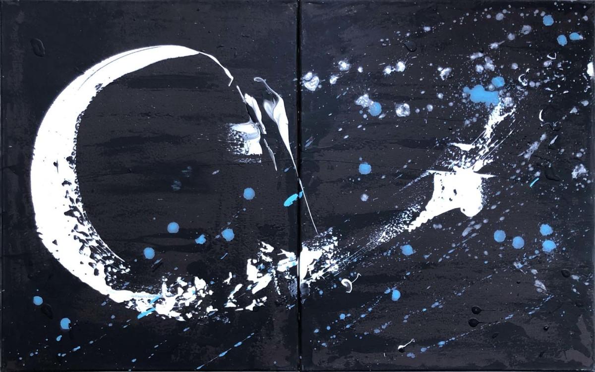 Space 2020 by Tina Psoinos