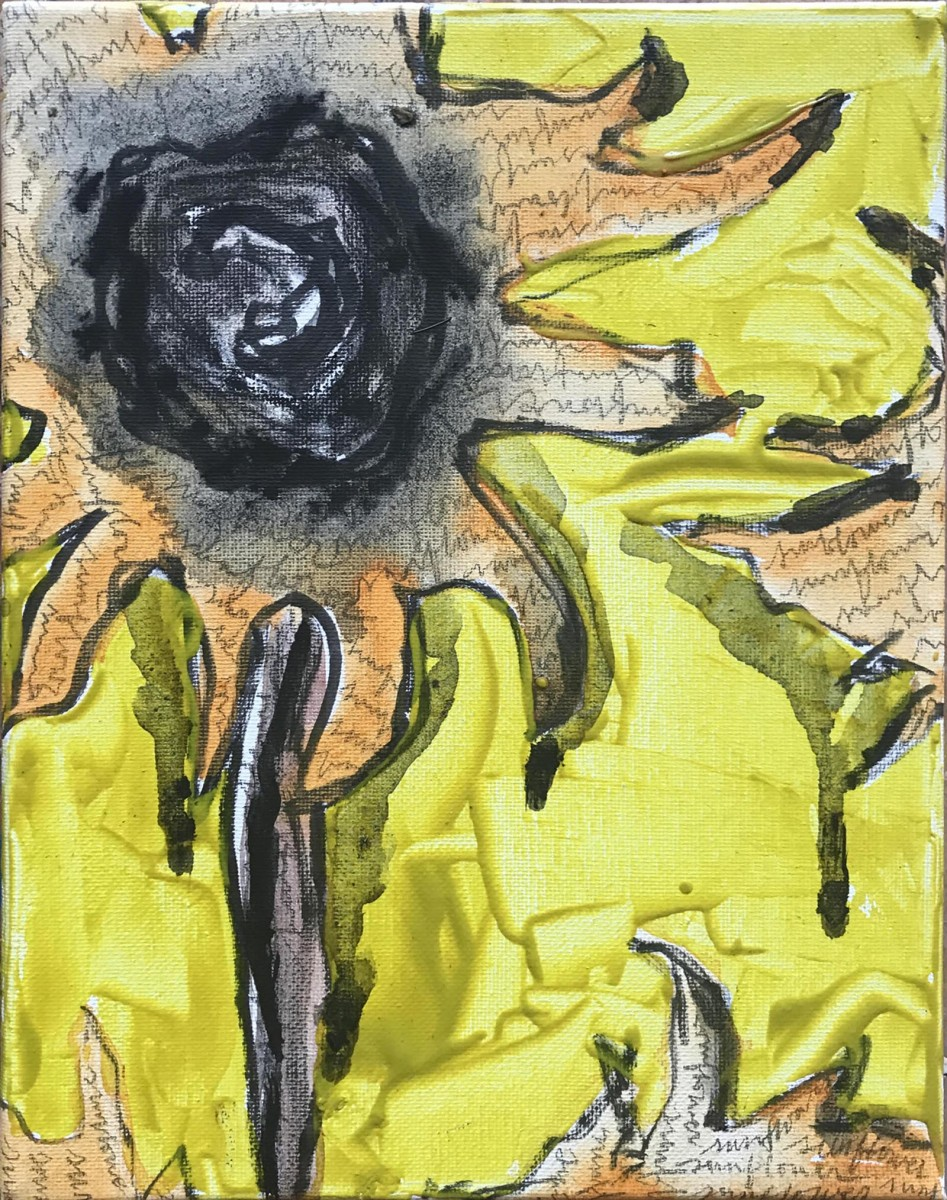Sunflower A3