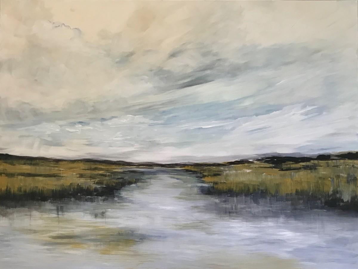 Marsh Escape
