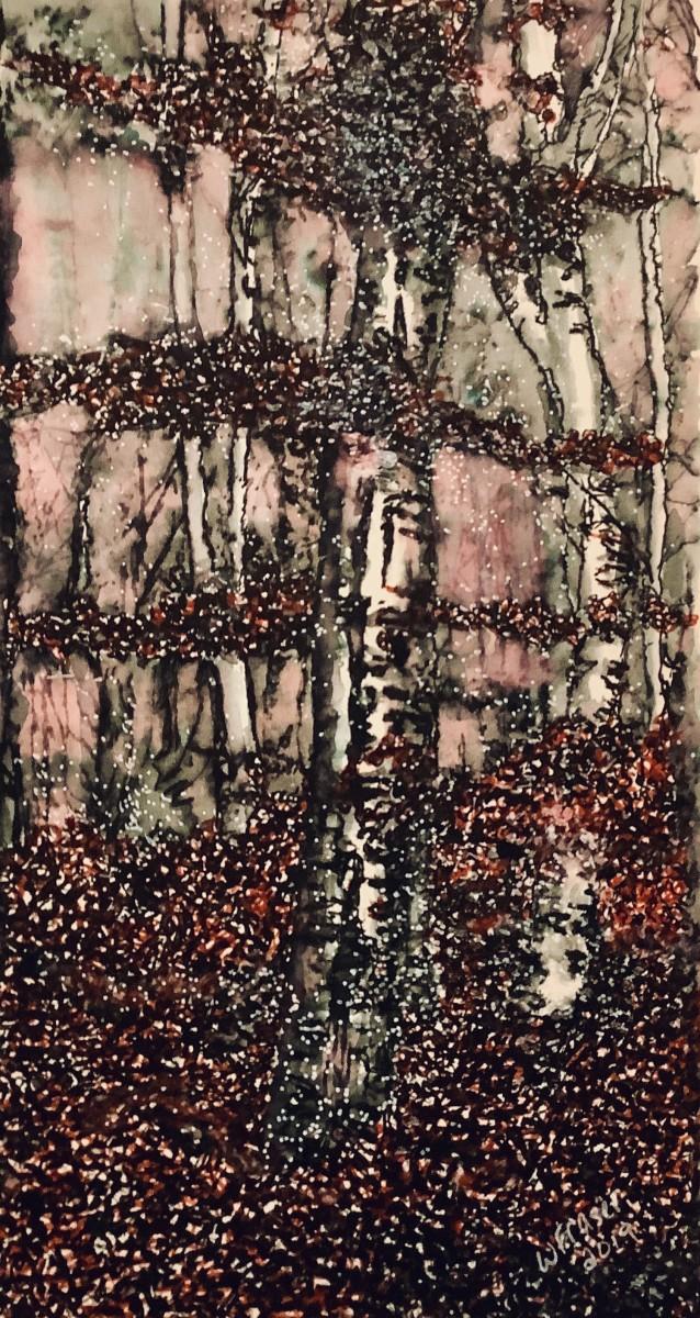 Ephemeral Autumn by Wanda Fraser
