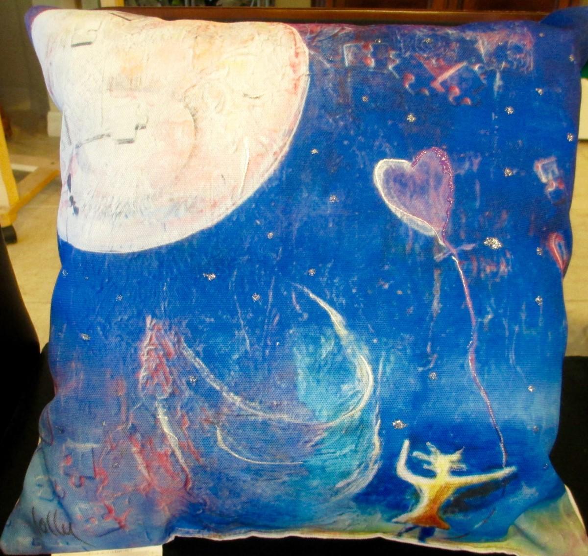 TG No 30 Pillows