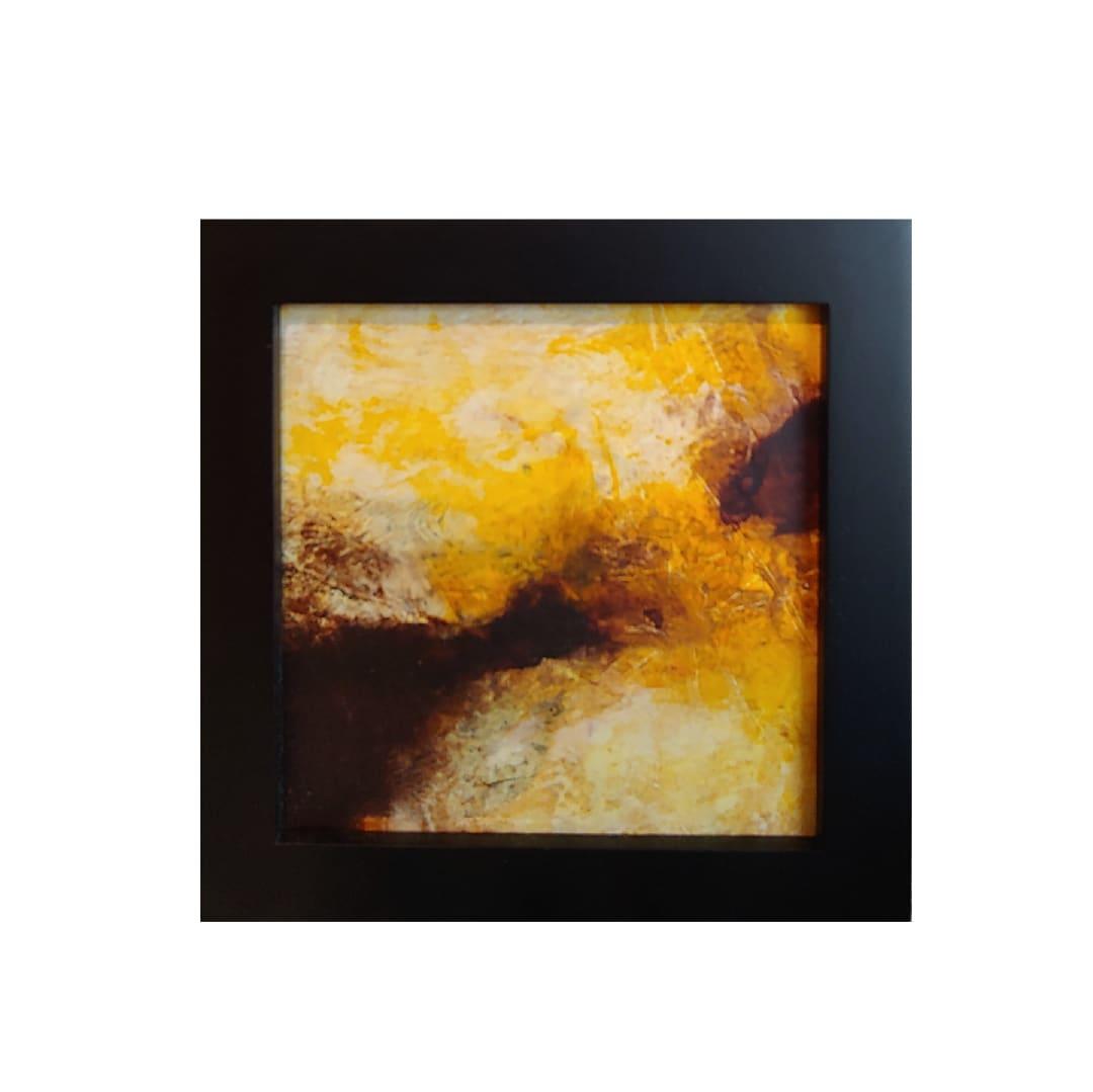 Antiquity (Framed Original) by Rick Ross