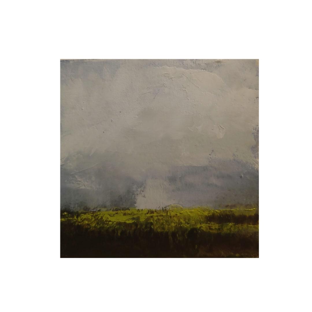 We Need the Rain (Unframed Original) by Rick Ross