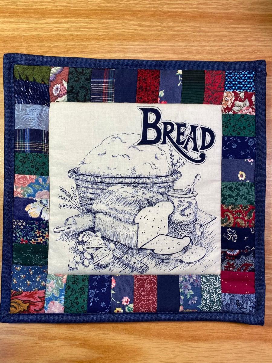 Bread Pot Holder