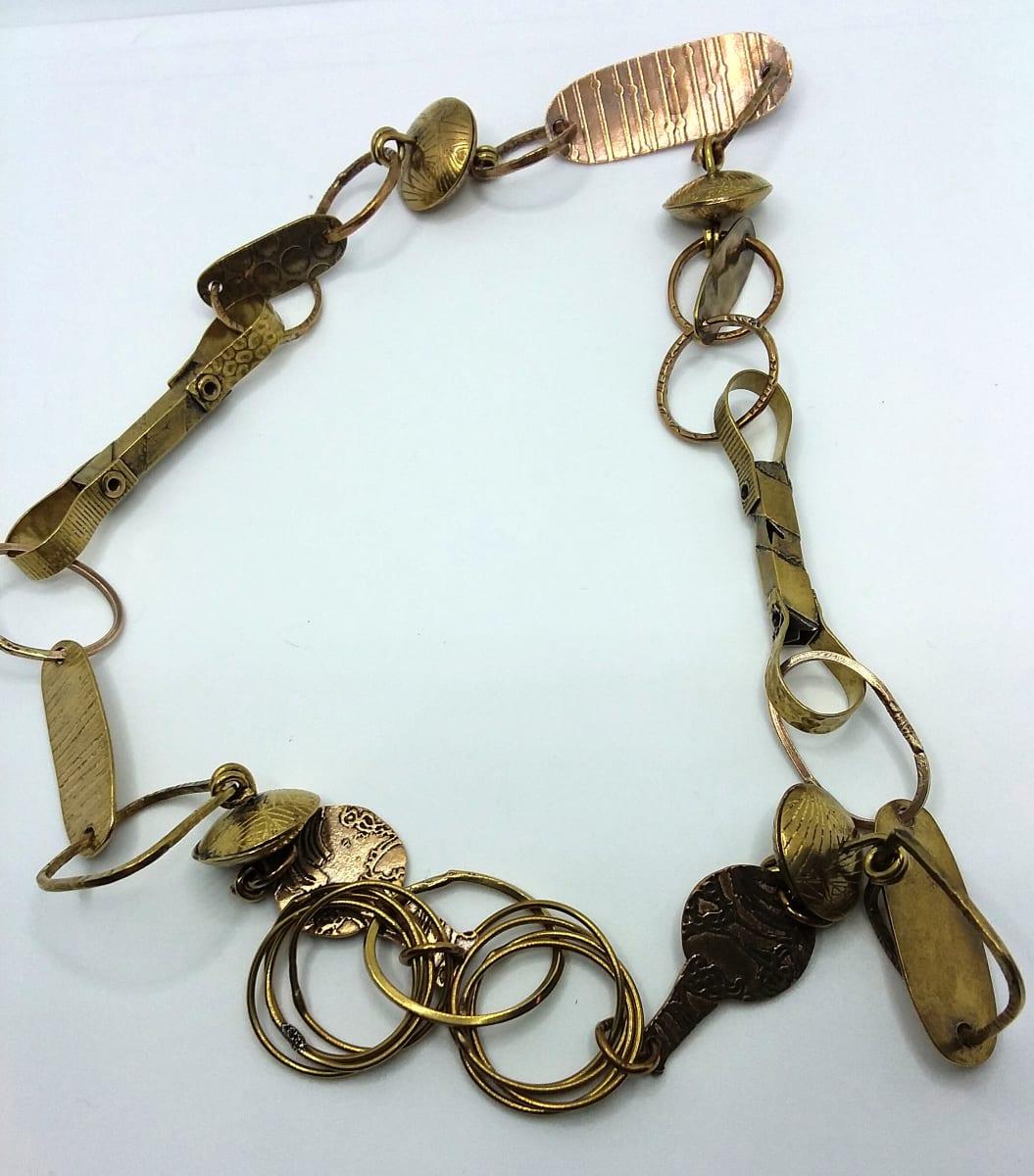 My Fancy Chain II by Judi Werner