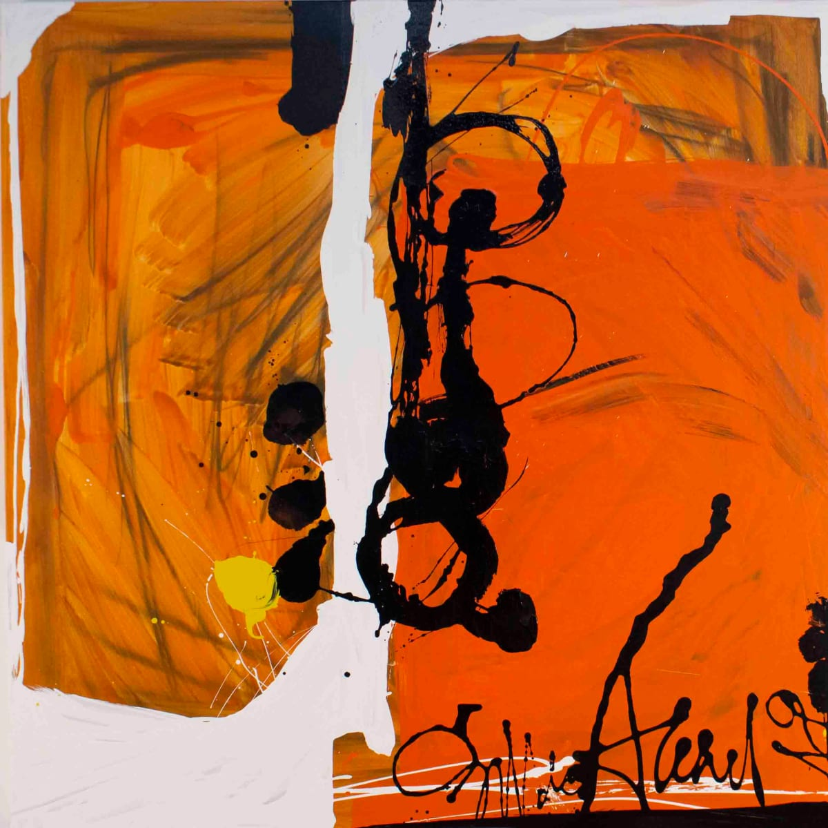 Serie 4x3 - Jorge SM
