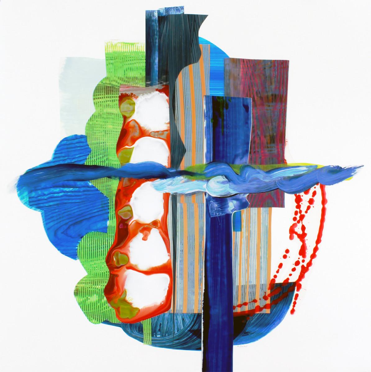Joy Seeker by Mary Zeran