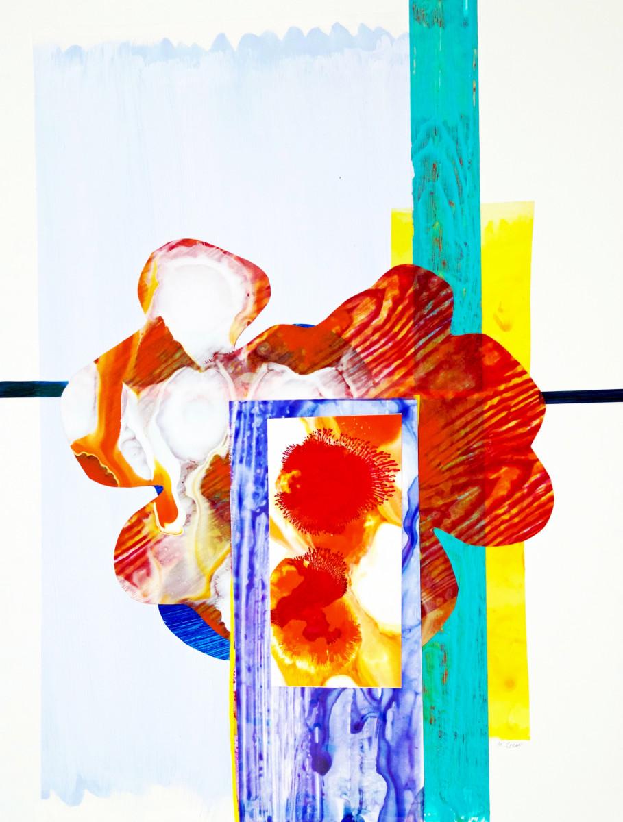 Chroma Lovin' by Mary Zeran