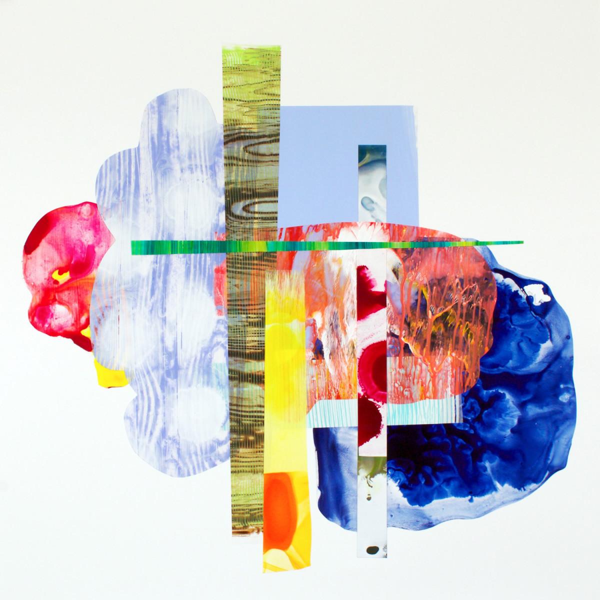 Funk O' Rama by Mary Zeran