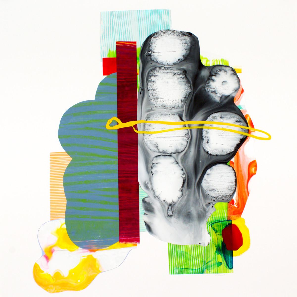 Funkalicious by Mary Zeran