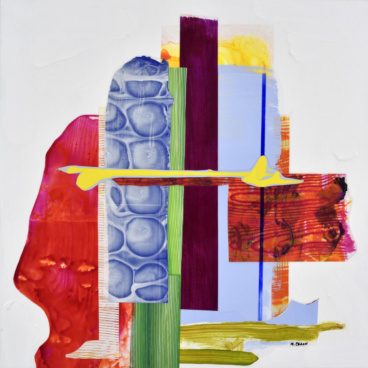 Fall Away by Mary Zeran