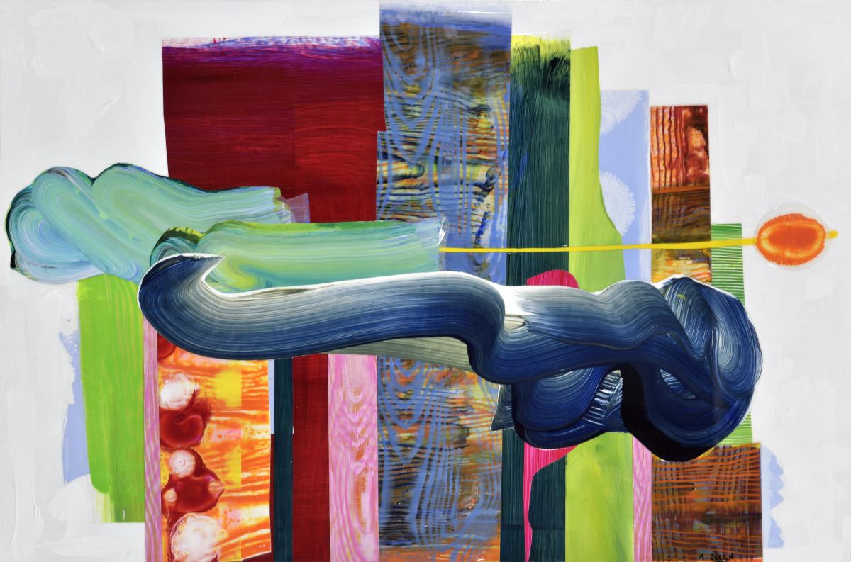 Love Labors by Mary Zeran