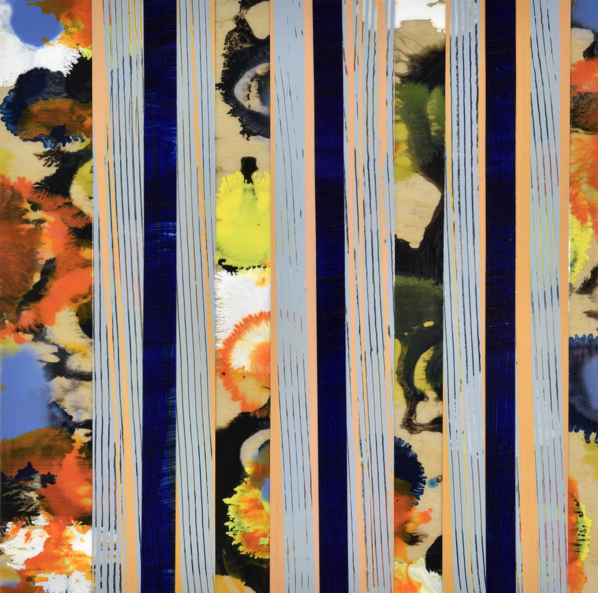 107/100 by Mary Zeran