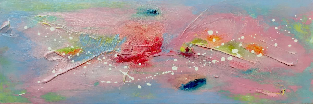 Impromptu no.3 by Julea Boswell