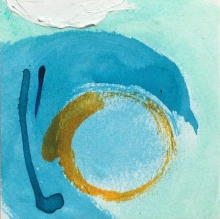 Island Spirit 1 by Julea Boswell