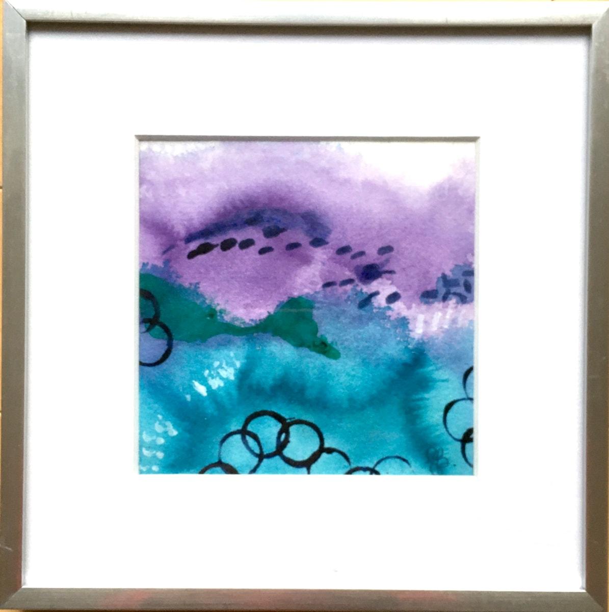 Ocean Joy no.10 by Julea Boswell