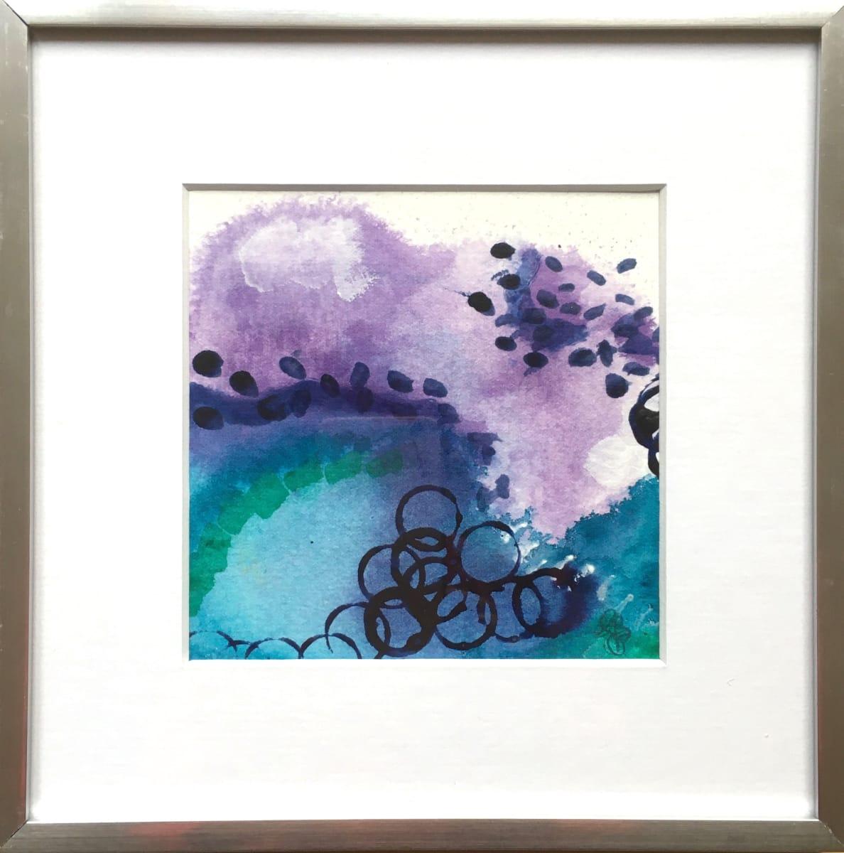 Ocean Joy no.12 by Julea Boswell