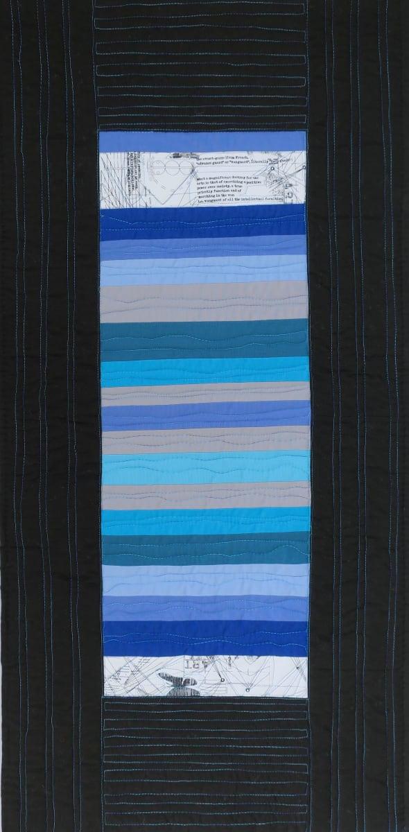 Avant Garde 4 by Julea Boswell