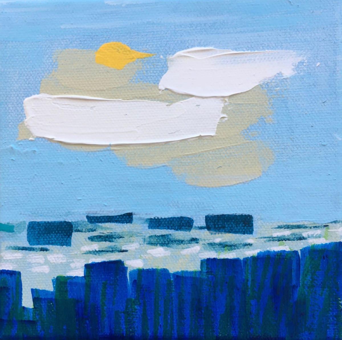Breezy, no. 3 by Julea Boswell