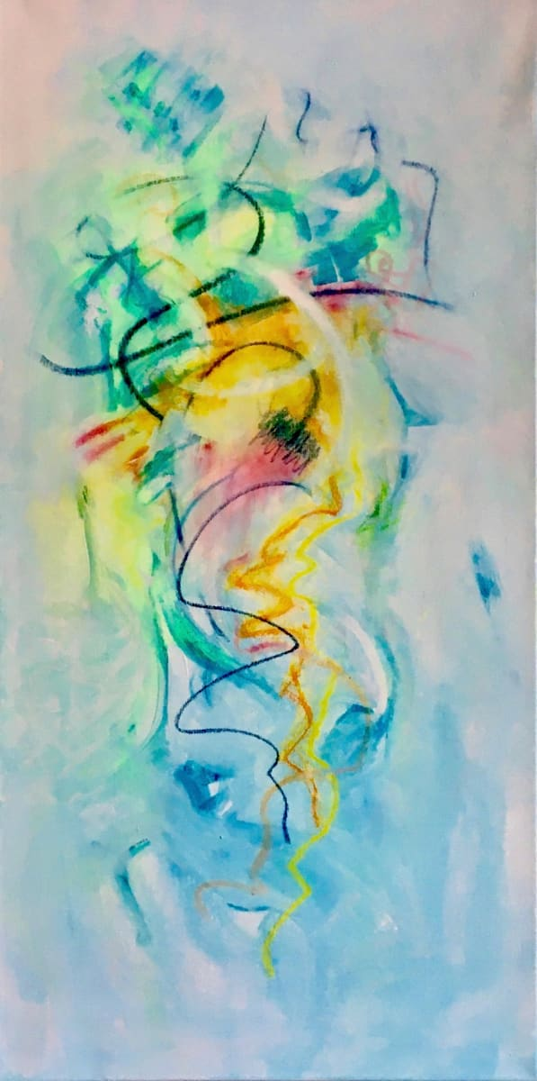 Dancer by Julea Boswell