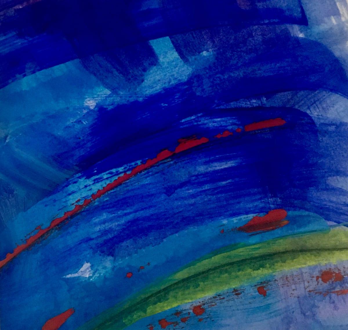 Leap of Love by Julea Boswell