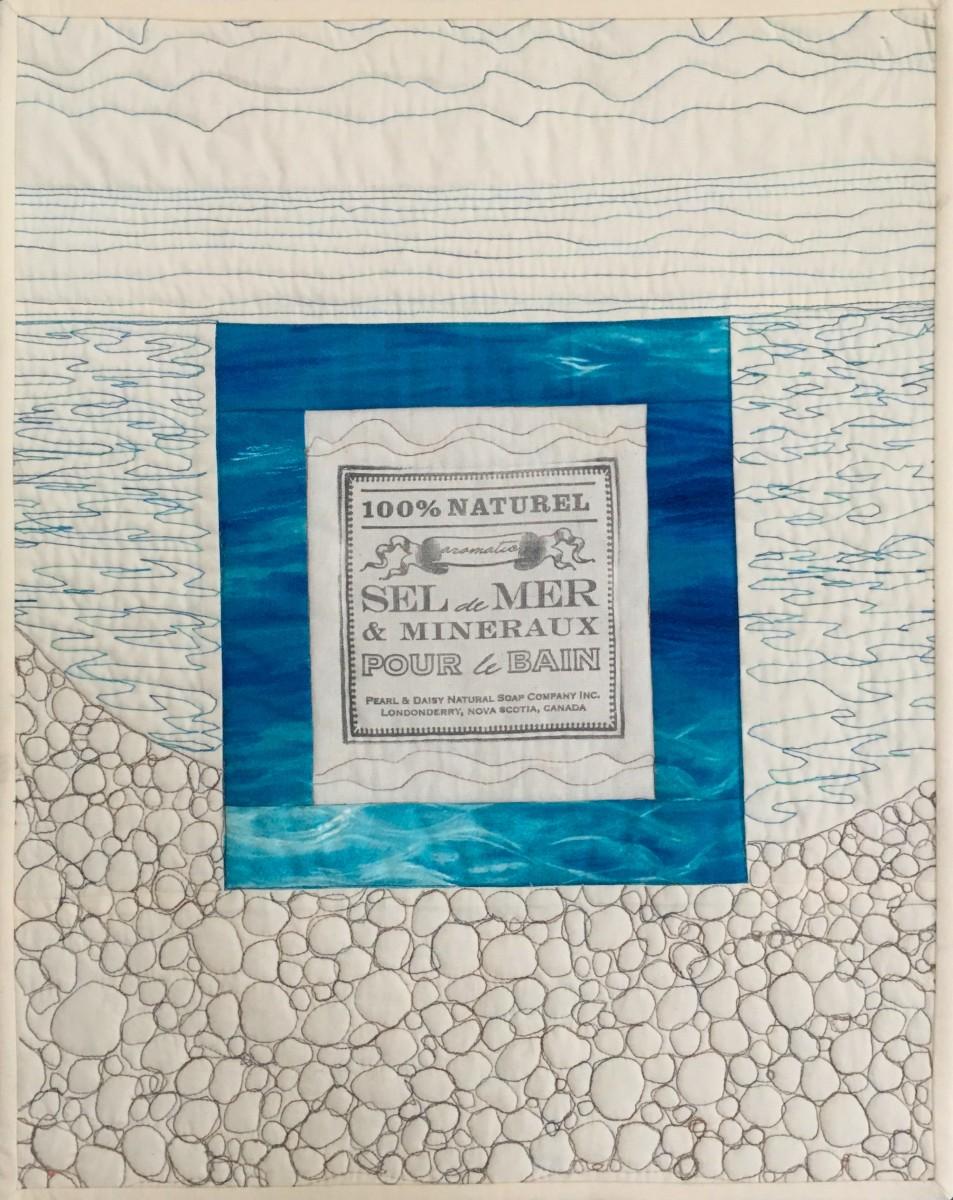 Sel de Mer by Julea Boswell