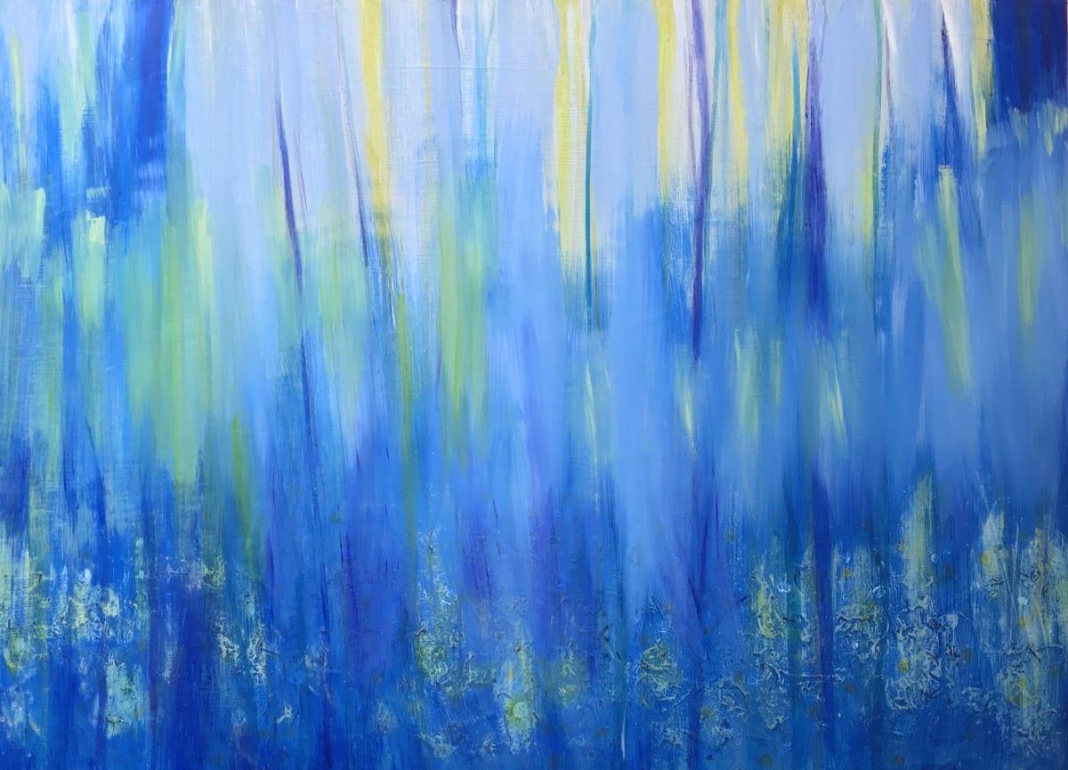 Summer Rain Dance by Julea Boswell