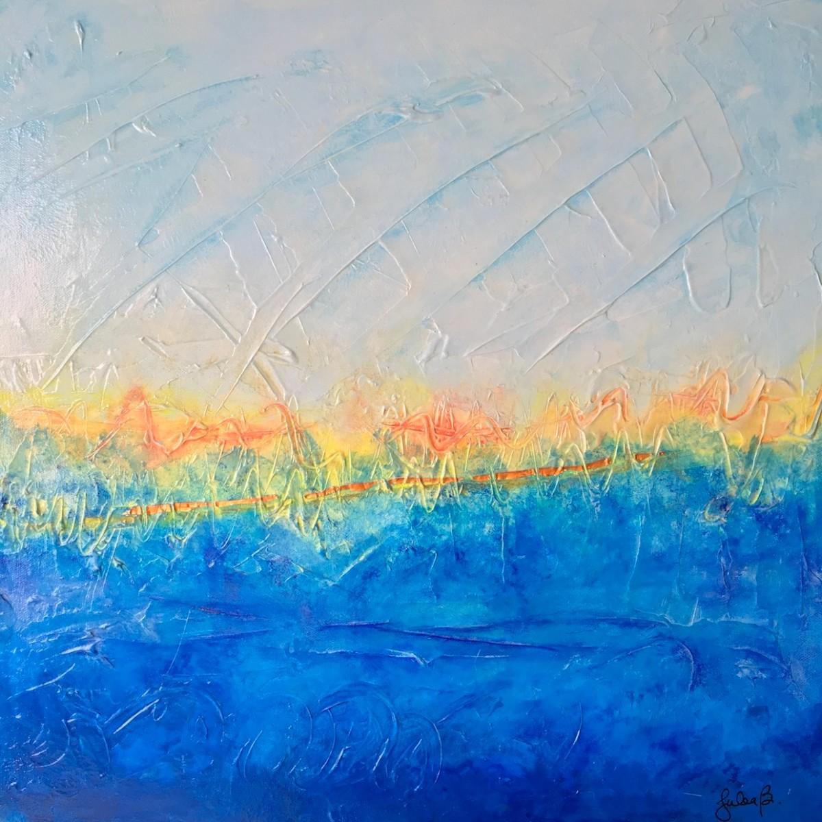Midsummer by Julea Boswell