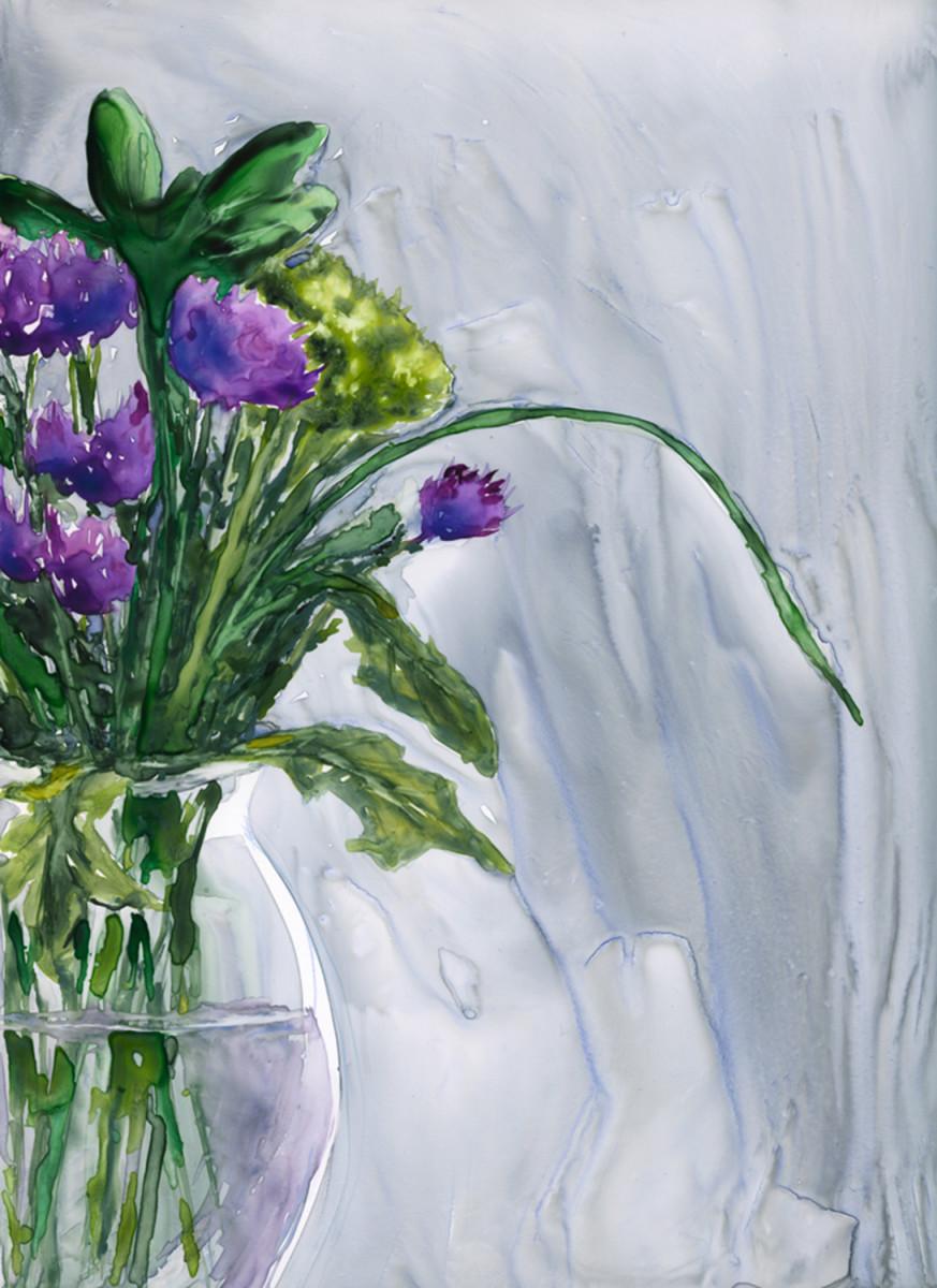 Summer Bouquet by Brazen Edwards