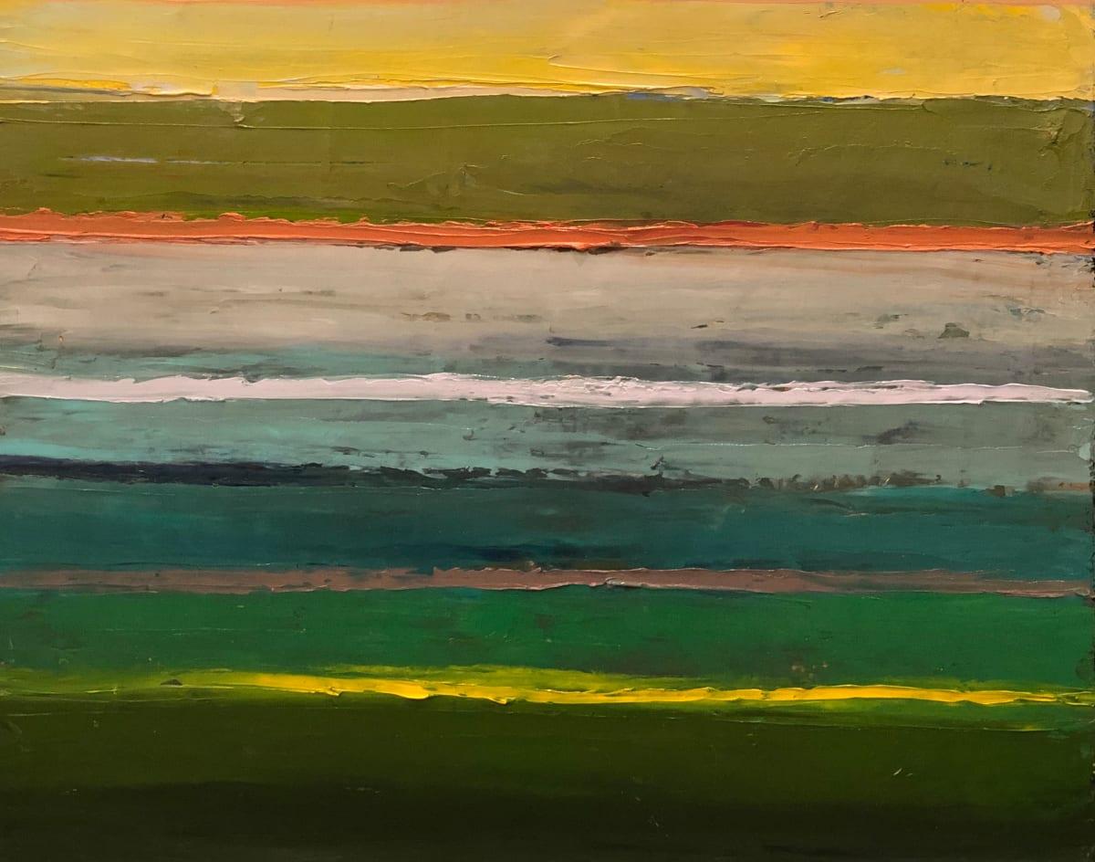 Calming Hope by Judith Estrada Garcia