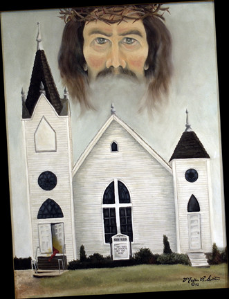 Today's Church, Ever Changing To Meet Your Needs by Melton Guthrie