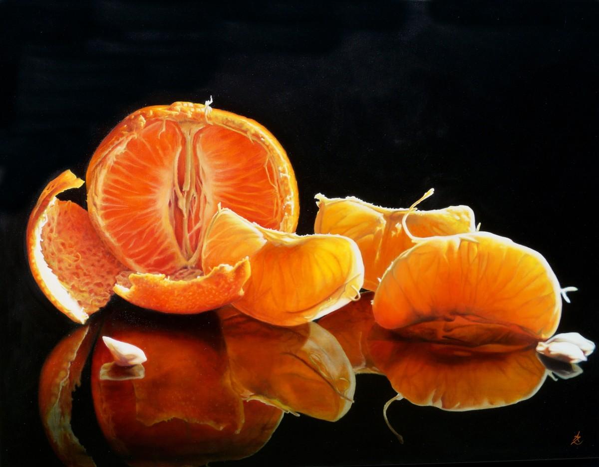Mandarin 13