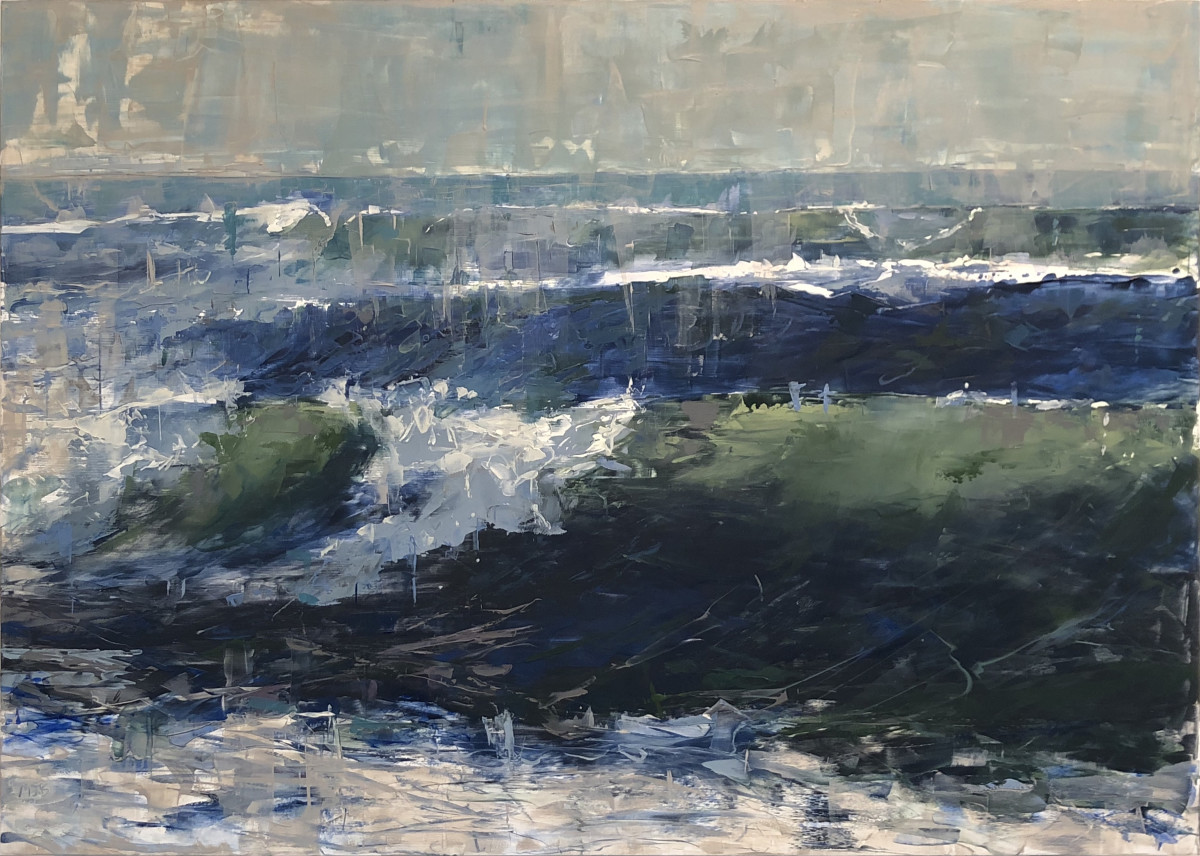 Wave 3 by MJ Blanchette