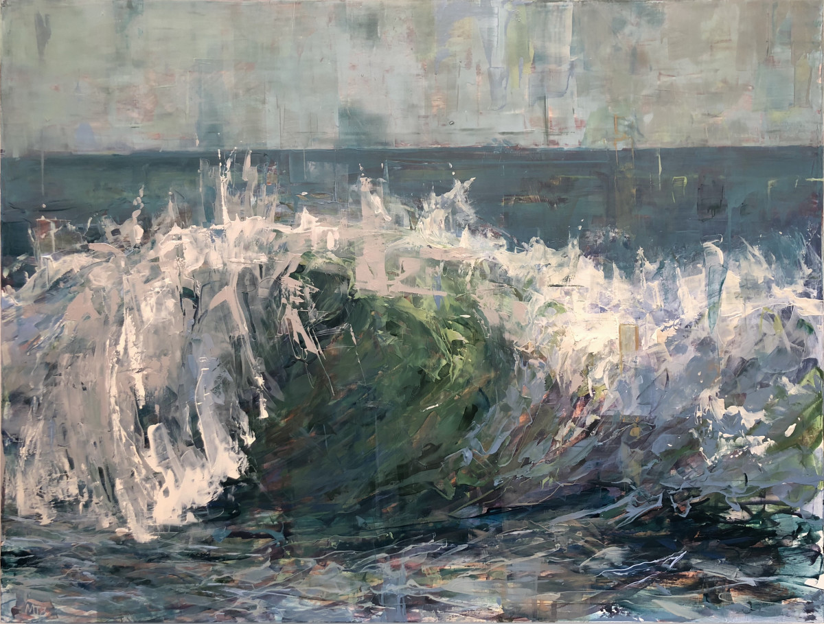 Wave 5 by MJ Blanchette