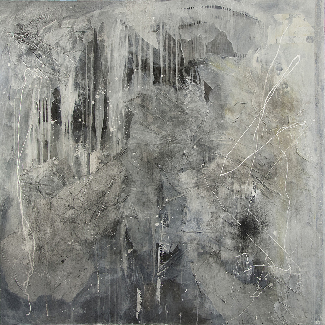 STATE OF FLUX - #1 by Hannah Thomas